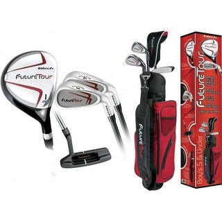 Intech Future Tour Junior Golf Set (Ages 5 and under)