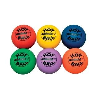 Shield No Bounce HotBalls, Set of 6
