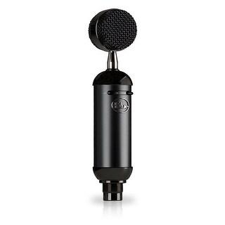 Blue Microphone Spark SL XLR Condenser Microphone (Blackout)