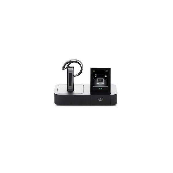 Buy Jabra Motion Office Bluetooth Headset 410: Shop Jabra GO 6470 Replaced By Motion Office Bluetooth