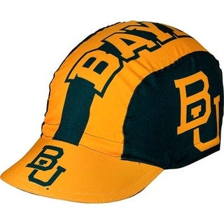 Adrenaline Promotions Baylor University Cycling Cap - One Size