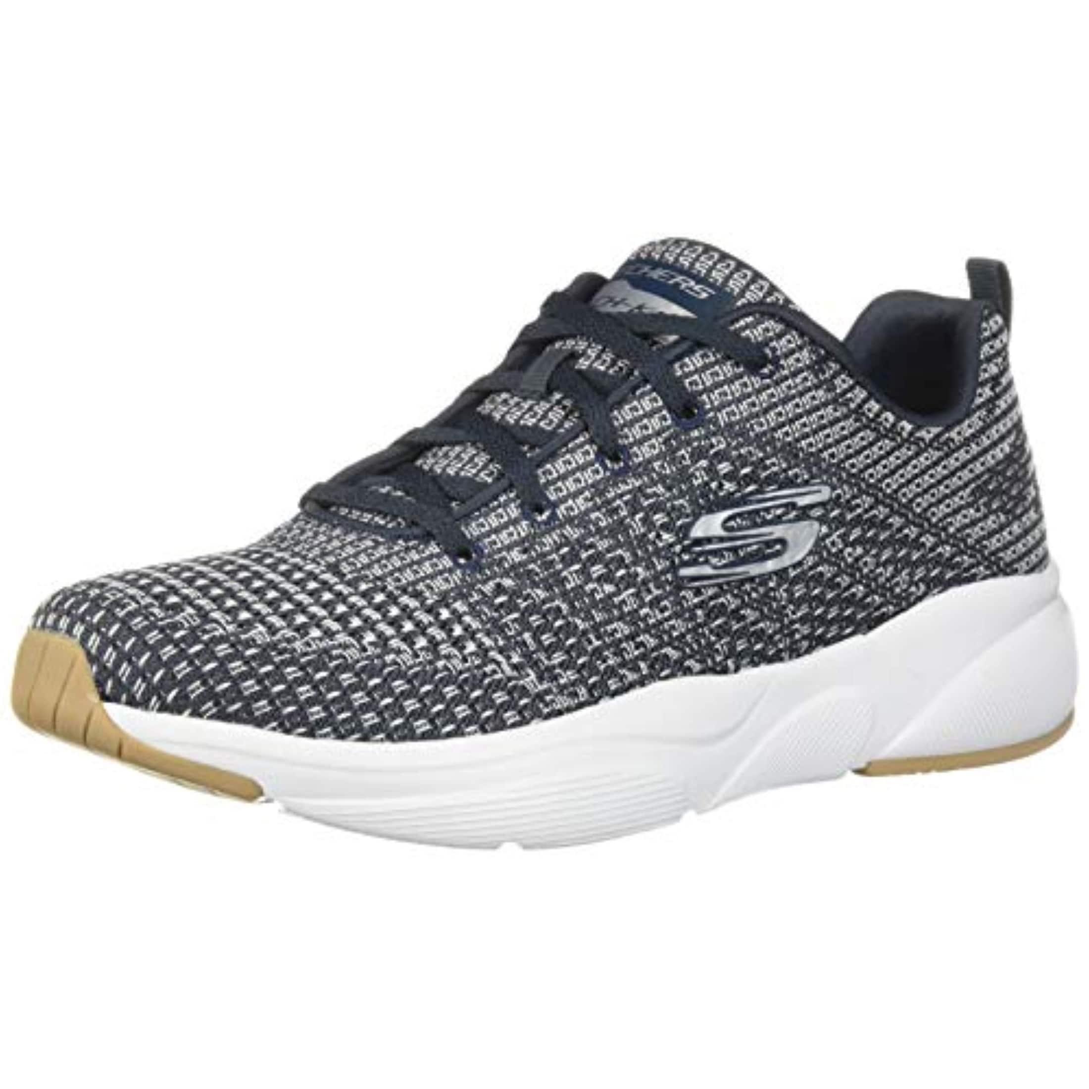 Meridian-Renowned Sneaker, Navy