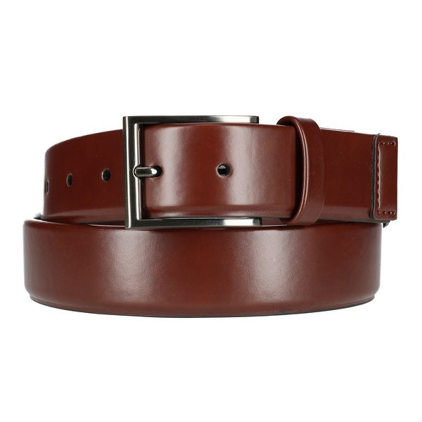 Kenneth Cole Reaction Men's Casual Stretch Tubular Belt