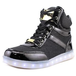 Bebe Sport Krysten Women Synthetic Black Fashion Sneakers