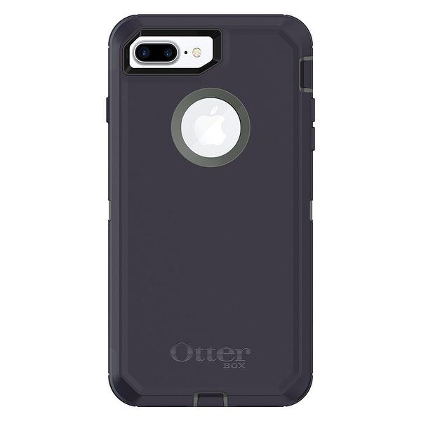 san francisco 77d57 ab563 Shop OtterBox DEFENDER SERIES Case for iPhone 8 Plus & iPhone 7 Plus ...