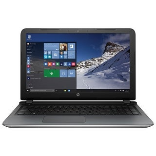 "HP Pavilion 15-ab153nr 15.6"" Laptop AMD A10-8700P 1.8GHz 8GB 1TB Win 10 Home"