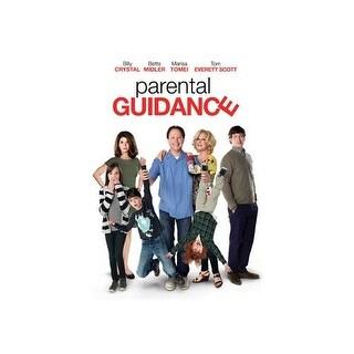 PARENTAL GUIDANCE (DVD/WS-1.85/ENG-FR-SP SUB)