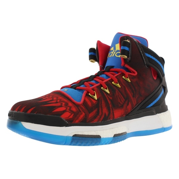best website c29ef 33e91 Adidas D Rose 6 Basketball Gradeschool Kidx27s Shoes - 7 ...