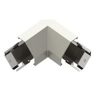 Legrand APCCTM4 adorne Under Cabinet Modular Track Corner Connector
