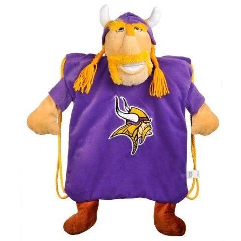 NFL Minnesota Vikings Backpack Pal