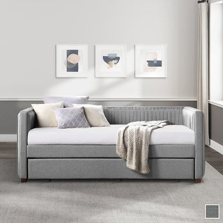 Link to Hawthorne Daybed with Trundle Similar Items in Kids' & Toddler Beds
