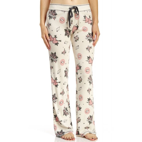 afe04668c4 Shop PJ Salvage Women s Forever   Ever Pajama Pants - Free Shipping On  Orders Over  45 - Overstock - 18111722
