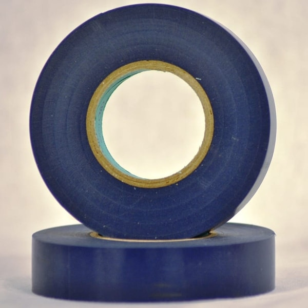 Christmas at Winterland WL-ETape-BL Electrical Tape, Blue Indoor / Outdoor