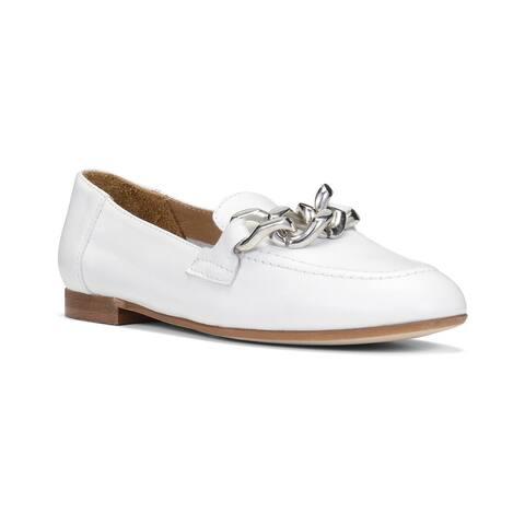 Donald Pliner Nolin Leather Loafer