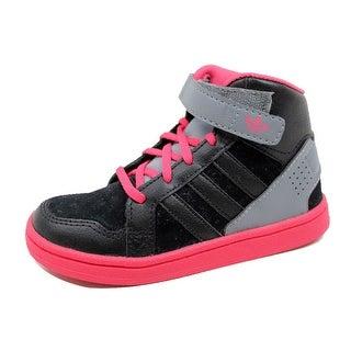 Adidas Toddler AR 3.0 I Black/Pink-Grey Q32802