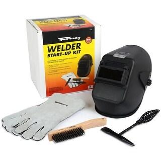 Forney 377 Welder Start Up Kit