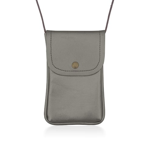 Aa (Ds) Venzillino Cell Phone Cross Body Bag