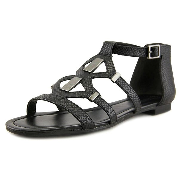 Bar III Womens Rodeo Open Toe Casual Strappy Sandals