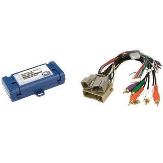 Pacific Accessory C2R-FRD1 Pacific Accessory C2R-FRD1 Interface Adapter