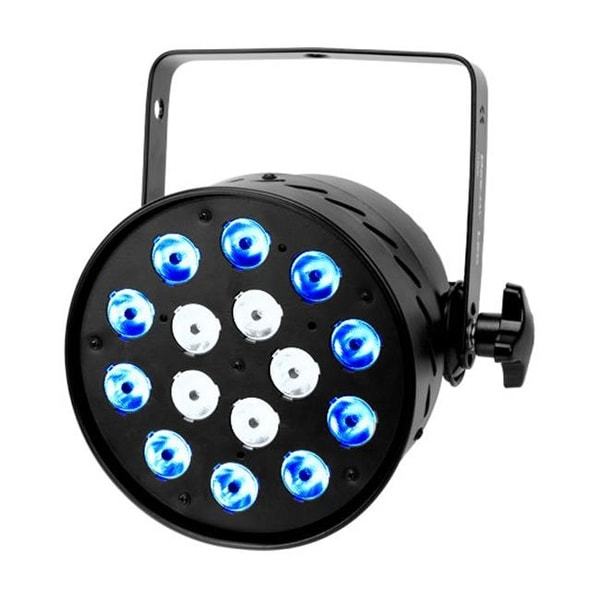 DEEJAY LED DJ156 105 Watts LED Par Can with DMX Control
