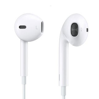 Link to EarPods with Remote and Mic compatible with iPhone & iPad Similar Items in Headphones