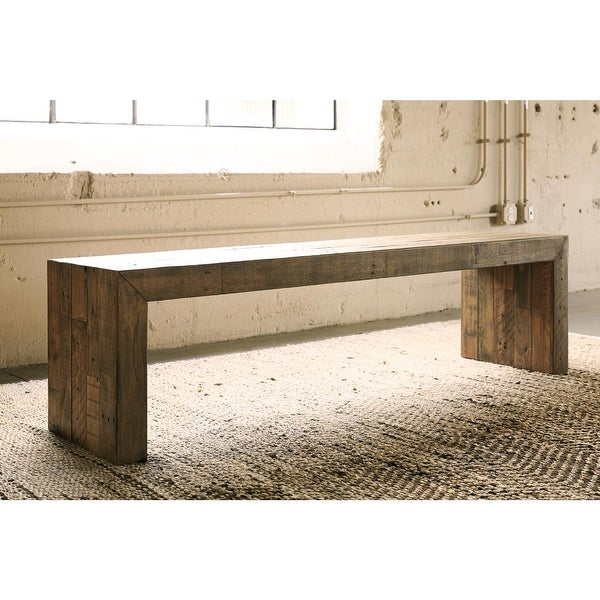 Sommerford Dining Room Bench - N/A. Opens flyout.