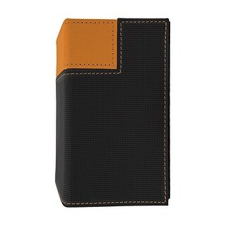 Ultra Pro M2 Deck Box: Defiant Piper - Black & Orange