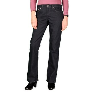 Dickies Womens Stretch Relaxed Boot-Cut Jean (More options available)