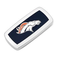 Cufflinks PD-DEN-MC2 Denver Broncos Money Clip