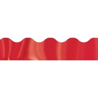 Ruby Red Metallic Terrific Trimmers