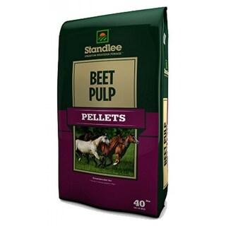 Standlee 1700-30101-0-0 Premium Western Forage Premium Beet Pulp Pellets, 40 Lb