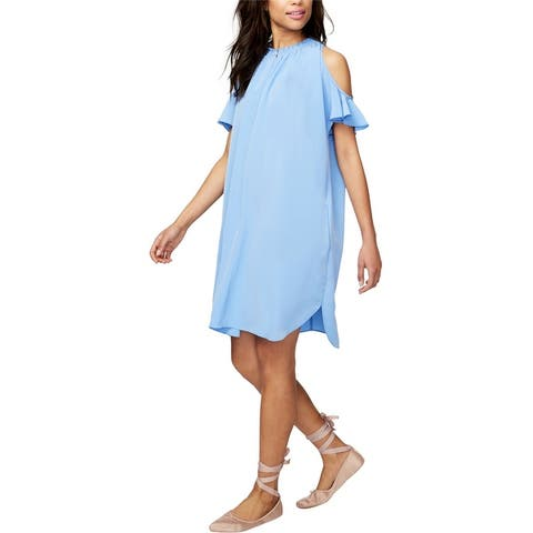 Rachel Roy Womens Elizabeth Shift Dress