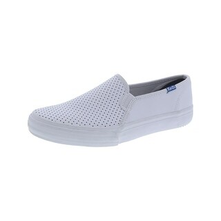 Keds Womens Double Decker Casual Shoes Perforated Loafer