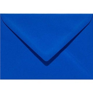 Aqua Blue - Papicolor A6 Envelopes 50/Pkg