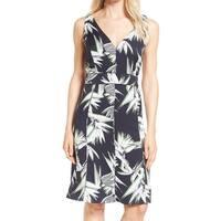 Classiques Entier Women's Paradise Print Sheath Dress