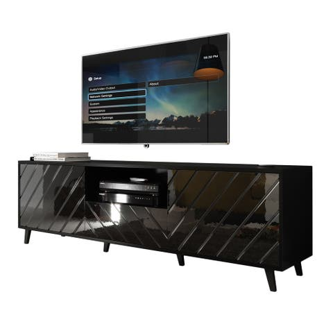 "Paris Modern 71"" TV Stand"