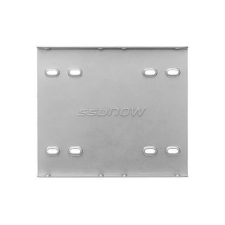 Kingston Accessory SNA-BR2 35 2.5inch to 3.5inch Bracket with Screw for SSD Retail
