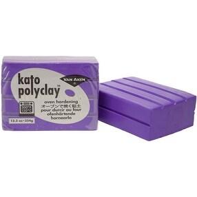Violet - Kato Polyclay 12.5Oz