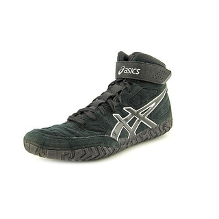 Asics Aggressor 2 Men Round Toe Synthetic Black Cross Training