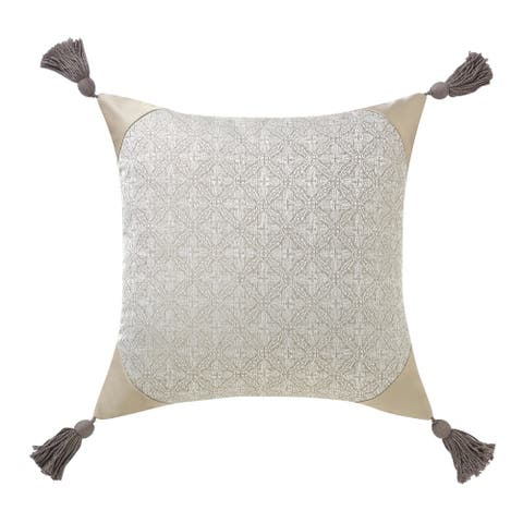 Waterford Spencer 18x18 Dec Pillow