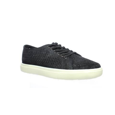 VANELi Womens Oneida Black Casual Flats Size 10