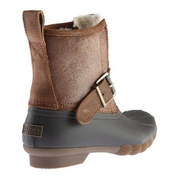 Rip Water Boot Brown