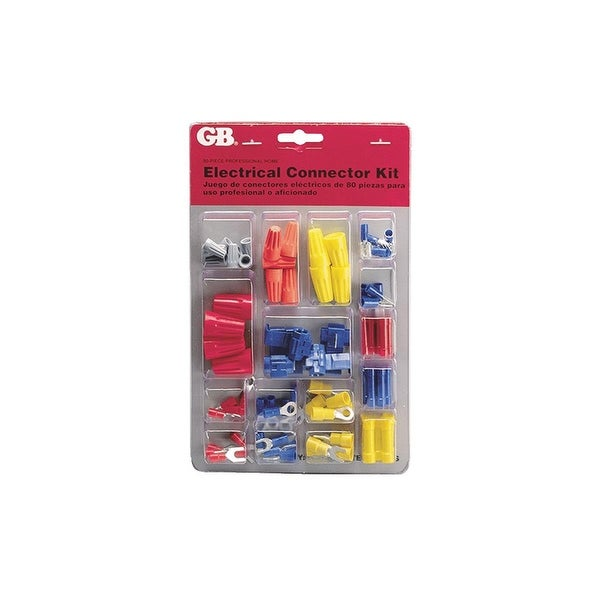 Gardner Bender Connector & Terminal Kit