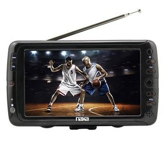 "Naxa - Nt-70 - 7"" Portable Player"