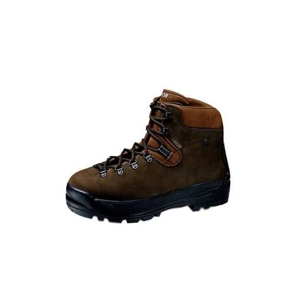 Boreal Climbing Outdoor Boots Mens Fuji Lightweight Brown