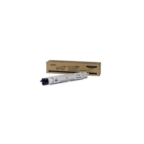 Xerox 106R01217 Xerox Standard Capacity Black Toner Cartridge - Black - Laser - 1 Each