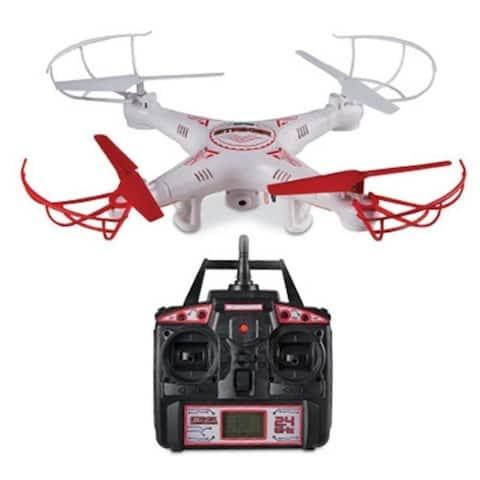 World Tech Toys 34937 Strike Drone & Camera