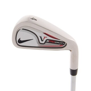 New Nike VR Pro Cavity 4-Iron True Temper Uniflex Steel RH