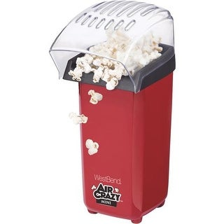 Focus Electrics LLC Mini Air Popcorn Popper 82421 Unit: EACH