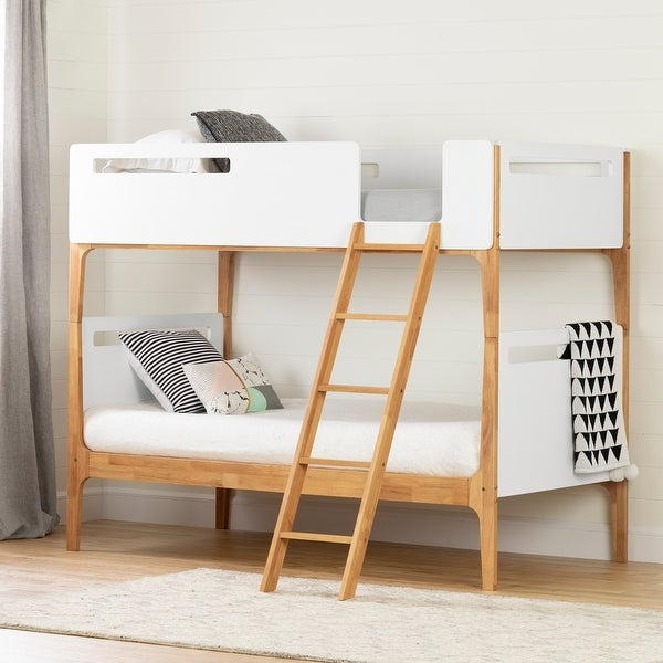 South Shore Bebble Modern Bunk Bed. Opens flyout.